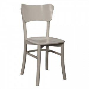 Kelebek Tonet Sandalye - Beyaz