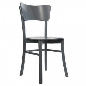 Kelebek Tonet Sandalye - Gri